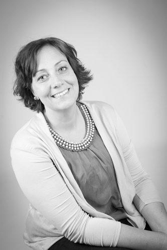Thea Kamst van Pedicure Vleuten